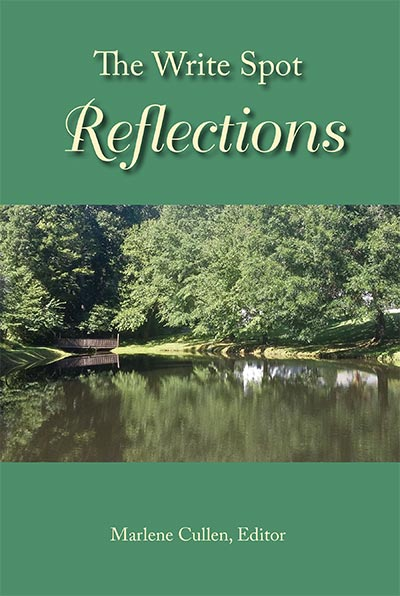 The Write Spot to Jumpstart Your Writing: Reflections